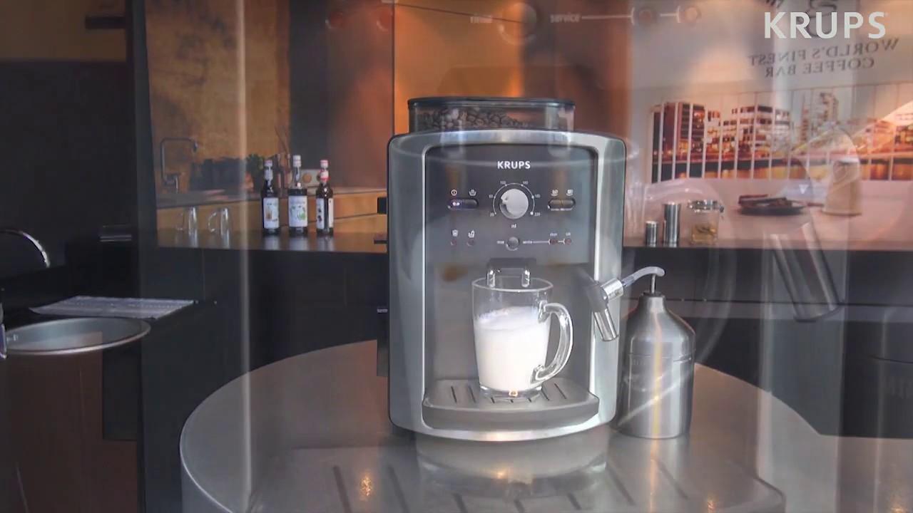 кофемашина Krups 1