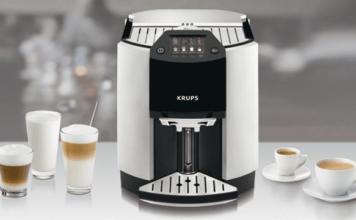 кофемашина Krups 2