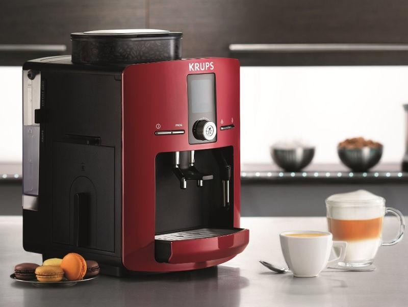 кофемашина Krups 3