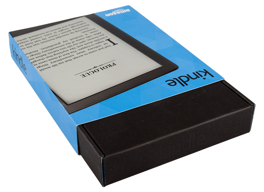 Обзор Amazon Kindle 8 - эталонный бюджетный ридер