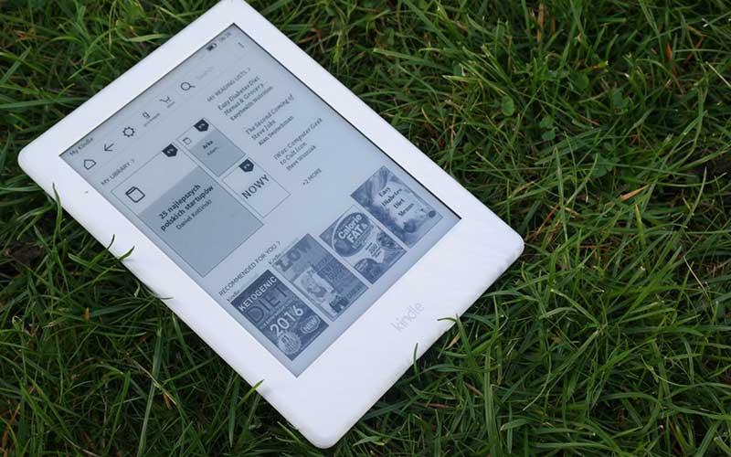 Рейтинг электронных книг: ТОП 10 лучших по характеристикам