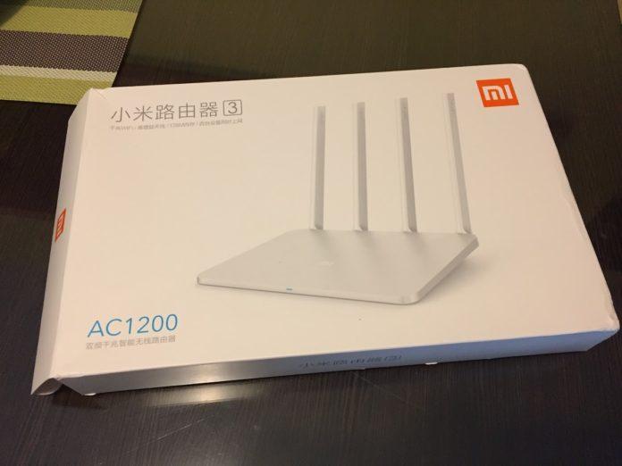 Обзор Xiaomi Mi WiFi Router 3 - один из лучших бюджетных маршрутизаторов