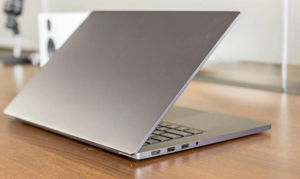 Обзор Xiaomi Mi Notebook Pro 15.6 – китайский бизнес-класс
