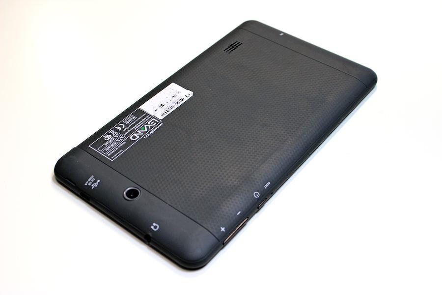 Обзор LEXAND SC7 PRO HD - отличный планшет для автомобилиста