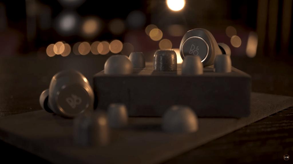 Обзор Bang & Olufsen BeoPlay E8 - роскошная альтернатива AirPods