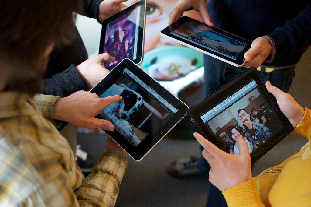 Как выбрать хороший и недорогой планшет