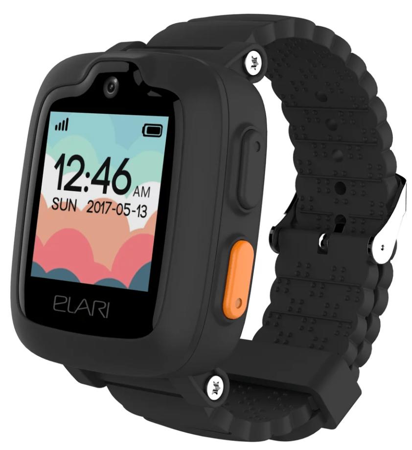 Обзор Elari KidPhone 3G - отличные смарт-часы для детей с Алисой