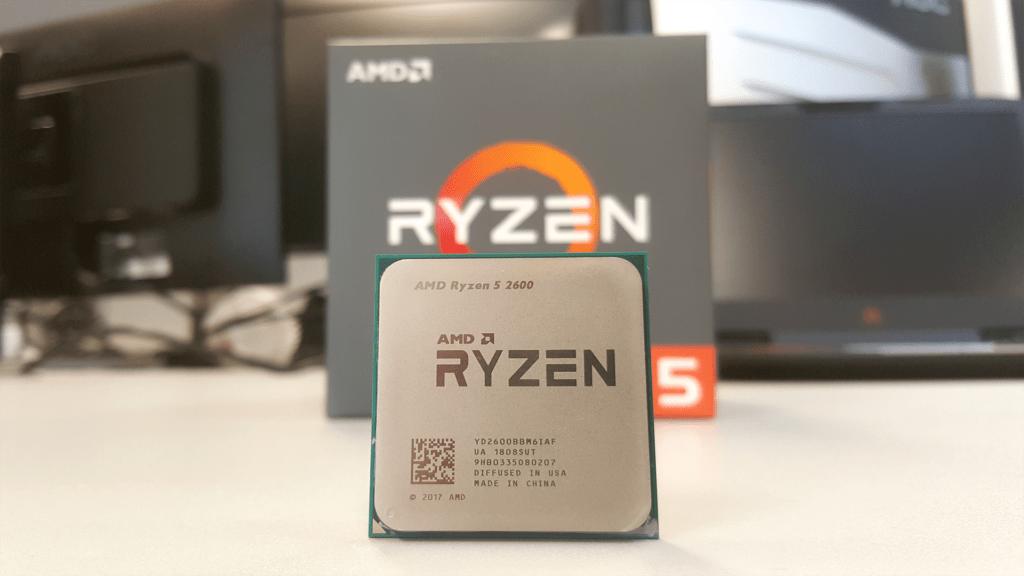 Какой процессор выбрать для игрового компьютера в 2018-2019 году