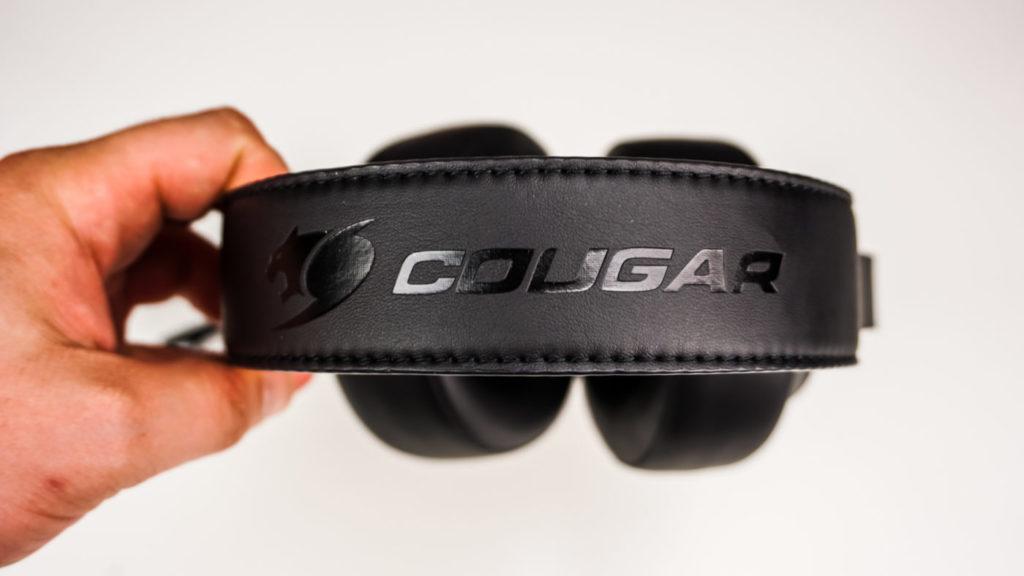 Обзор COUGAR Phontum - качественные и удобные игровые наушники
