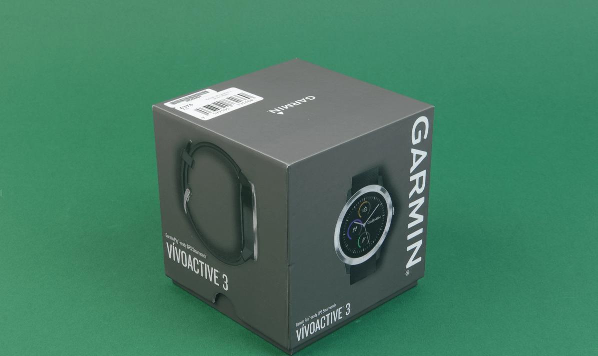 Обзор Garmin Vivoactive 3 - смарт-часы с фантастическим функционалом