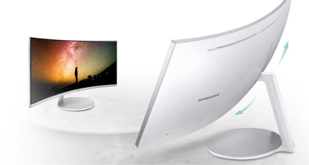 Лучшие мониторы Samsung 2018-2019 года