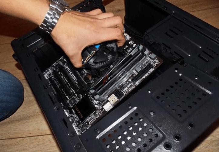 Как собрать игровой компьютер самому