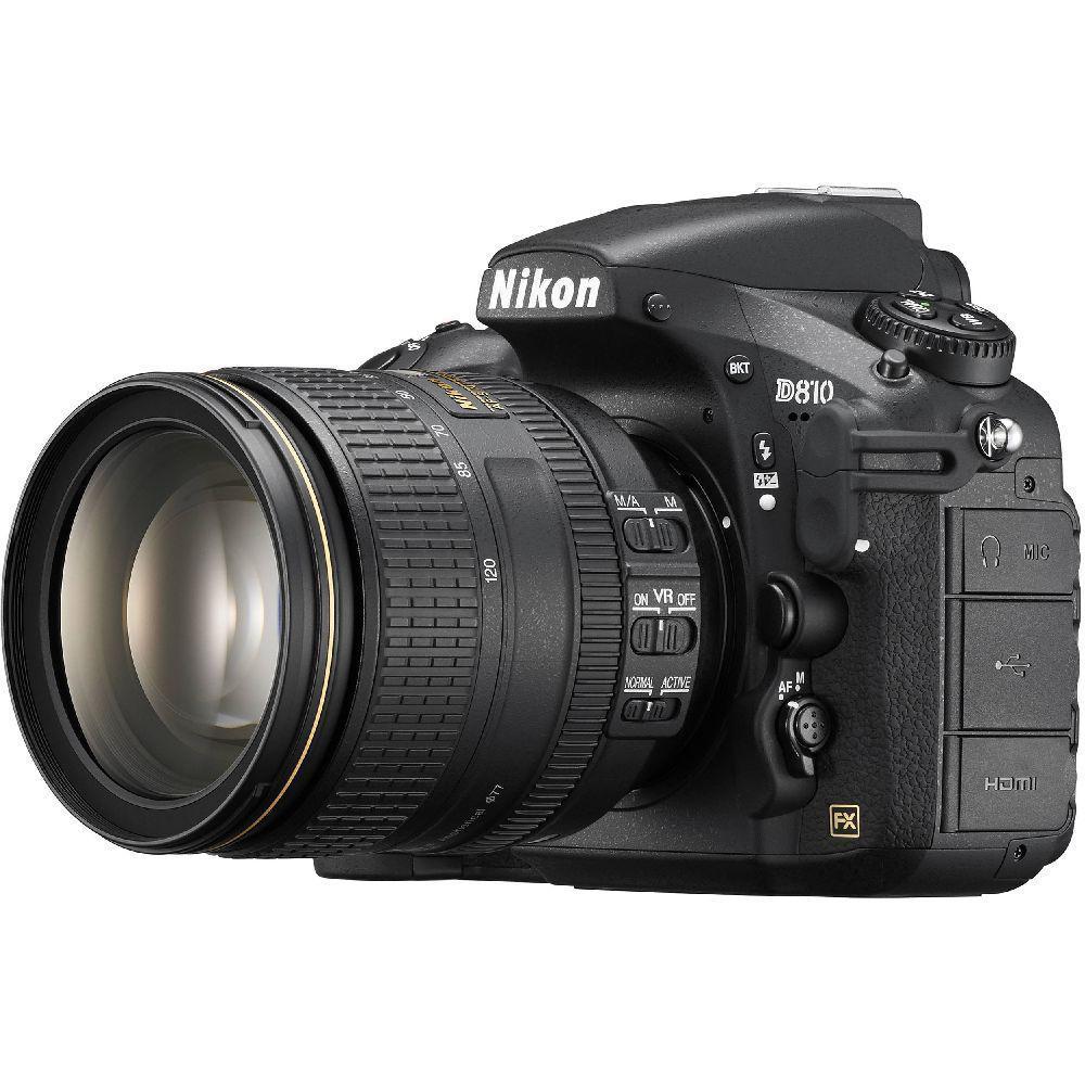 Рейтинг фотоаппаратов никон