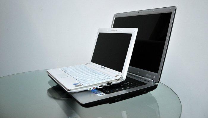 Нетбук от ноутбука