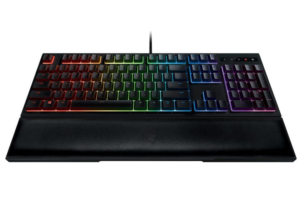 Рейтинг лучших игровых клавиатур для компьютера