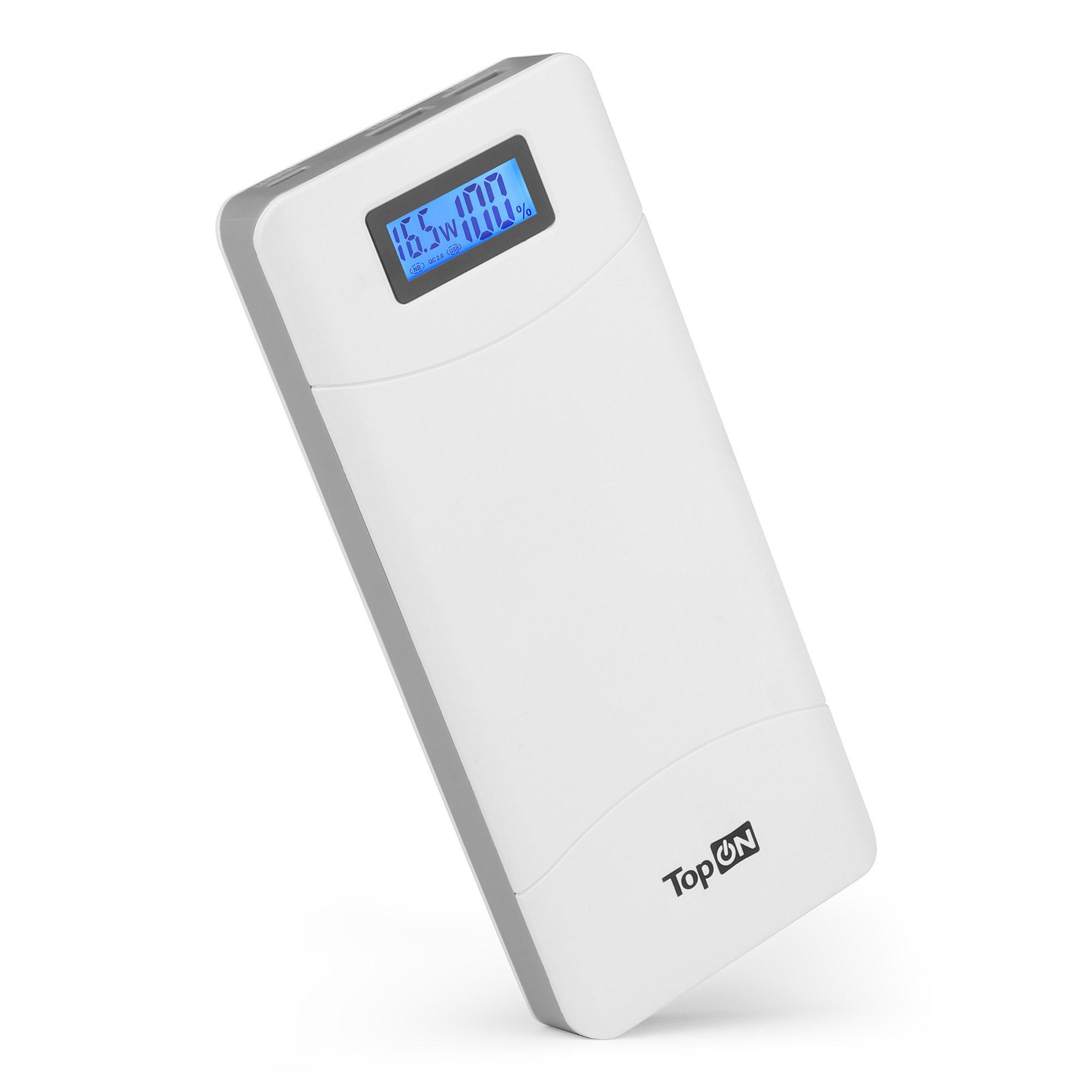 Рейтинг самых лучших Power Bank для смартфона