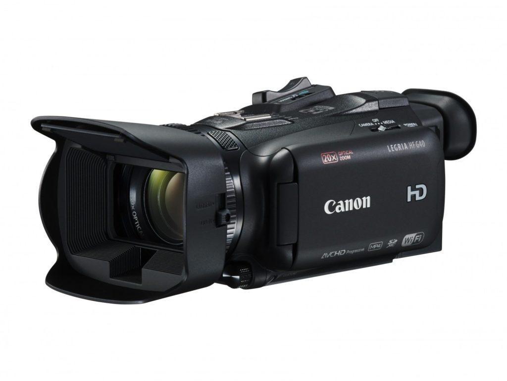 Топ лучших видеокамер с хорошим качеством записи