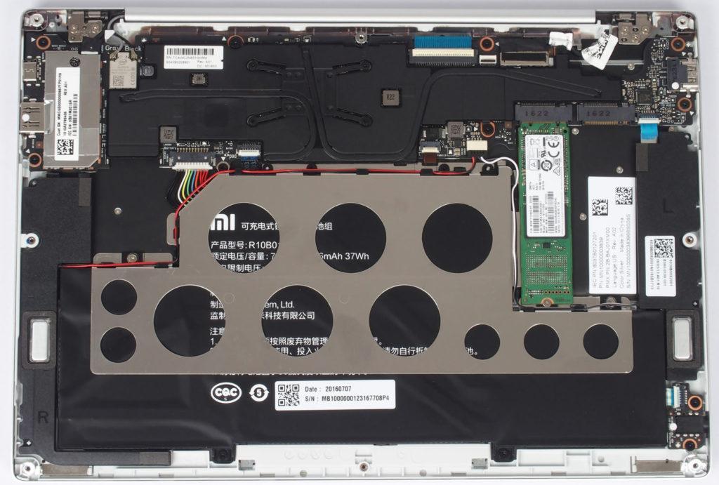 """Обзор Xiaomi Mi Notebook Air 12.5"""" - один из лучших китайских ноутбуков"""