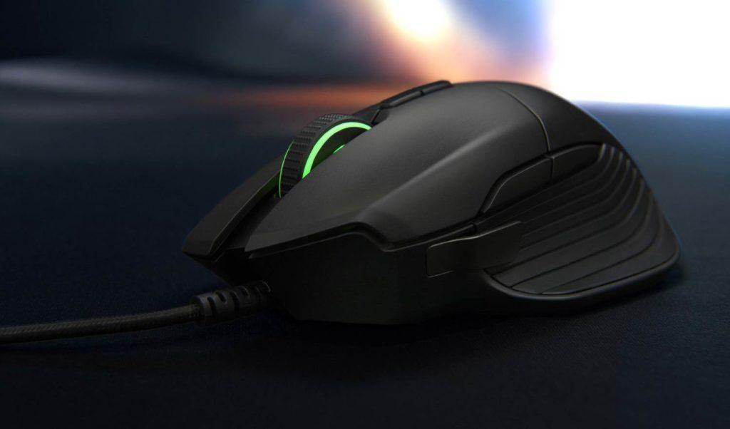 Обзор Razer Basilisk  - удобная и функциональная игровая мышь