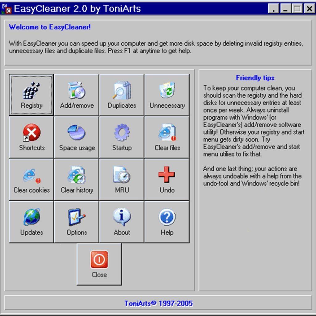 Рейтинг лучших программ для очистки компьютера