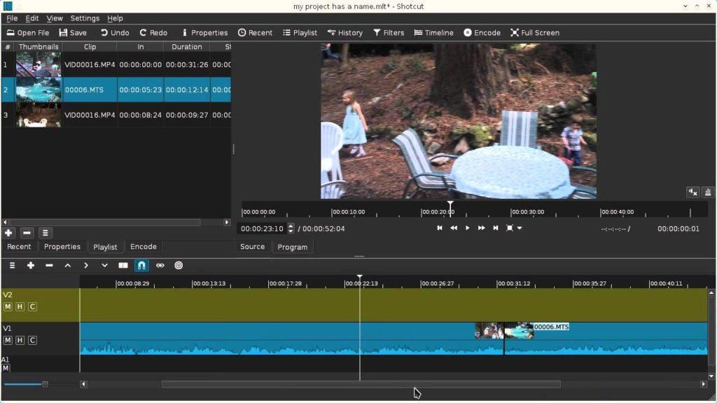 Топ 10 программ для монтажа видео 2018-2019 года