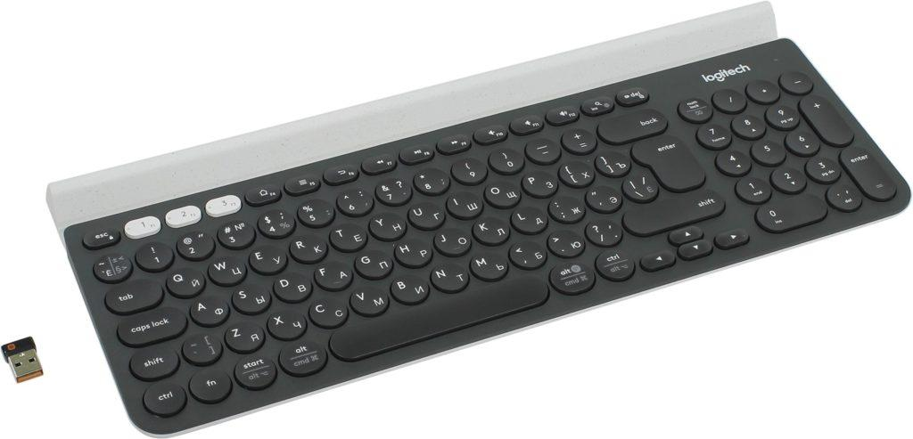 Лучшие модели беспроводных клавиатур 2019 года