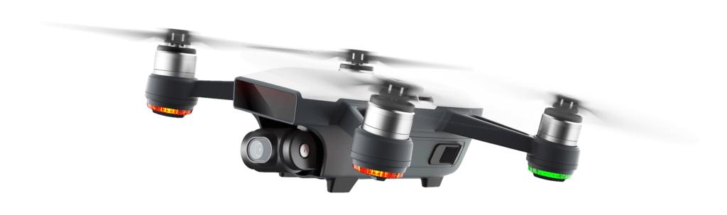 Рейтинг лучших квадрокоптеров с GPS 2019 года