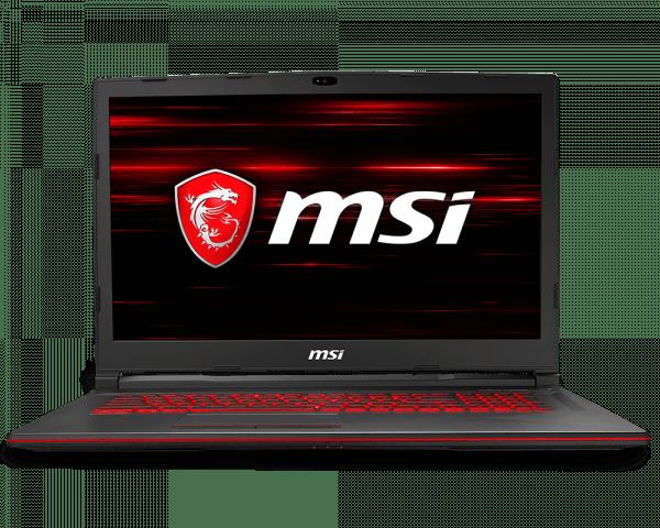 Топ лучших ноутбуков MSI в 2019 году