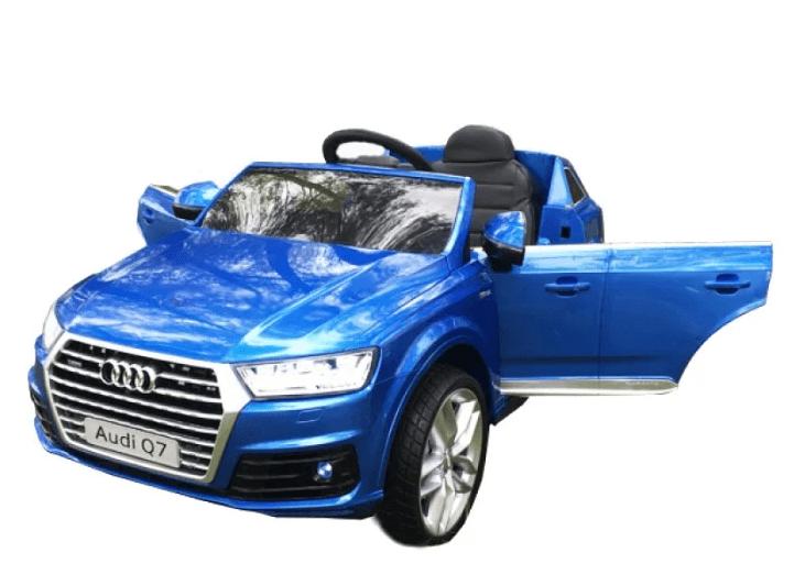 Рейтинг 10 самых лучших детских электромобилей 2019 года