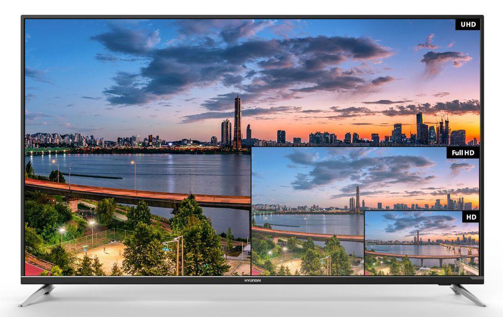 Топ 10 моделей телевизоров с поддержкой Wi-Fi