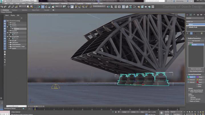 Топ лучших программ для 3D моделирования 2019 года