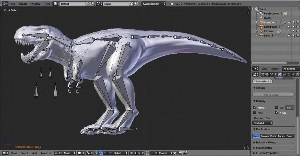 Топ лучших программ для 3D моделирования 2020 года