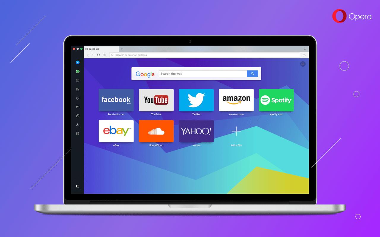 Топ самых лучших браузеров для Windows 10