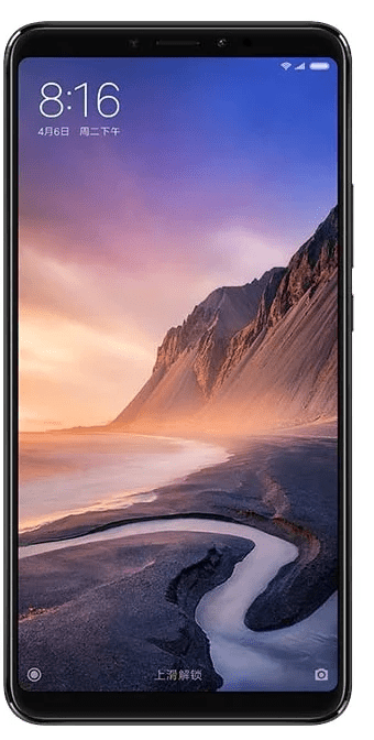 Топ 10 лучших полностью безрамочных смартфонов
