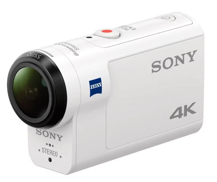 Топ лучших моделей экшн - камер от Sony на 2020 год