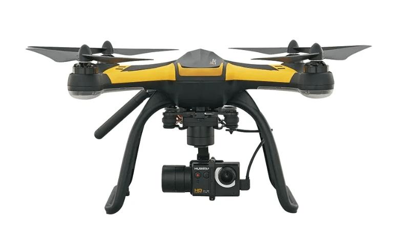 Топ 10 лучших профессиональных квадрокоптеров с камерой
