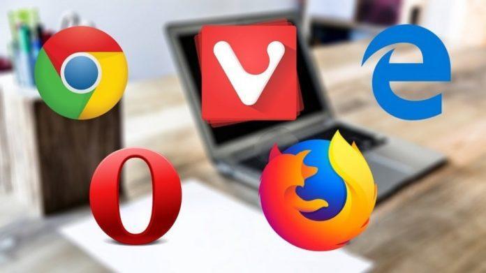 тор 10 лучших браузеров