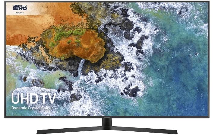 Рейтинг самых лучших телевизоров от Samsung в 2019 году