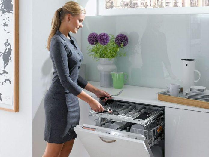 Рейтинг лучших посудомоечных машин