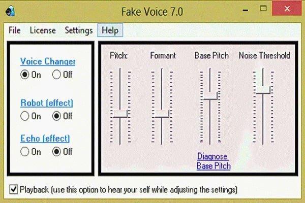 Топ 10 программ для изменения голоса в играх