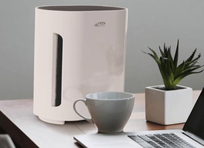 Рейтинг лучших очистителей воздуха для квартиры