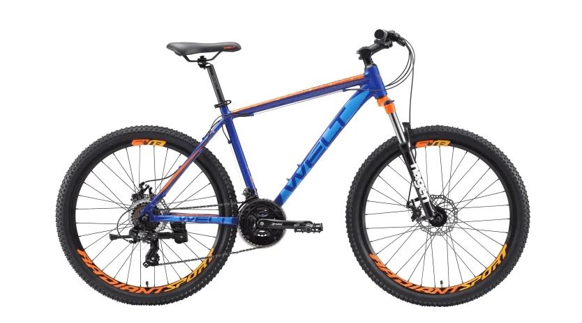 Лучшие горные велосипеды 2019 года