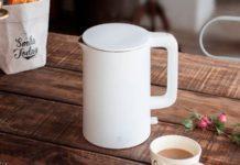 Рейтинг лучших электрических чайников