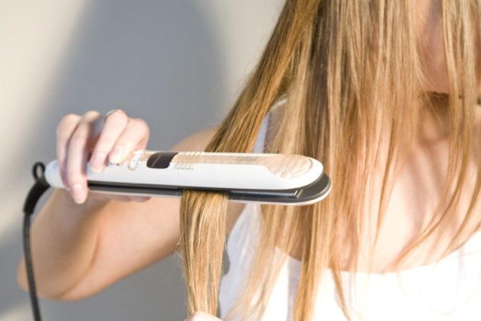 Рейтинг лучших выпрямителей для волос