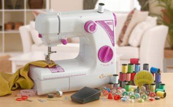 Рейтинг лучших швейных машинок для дома
