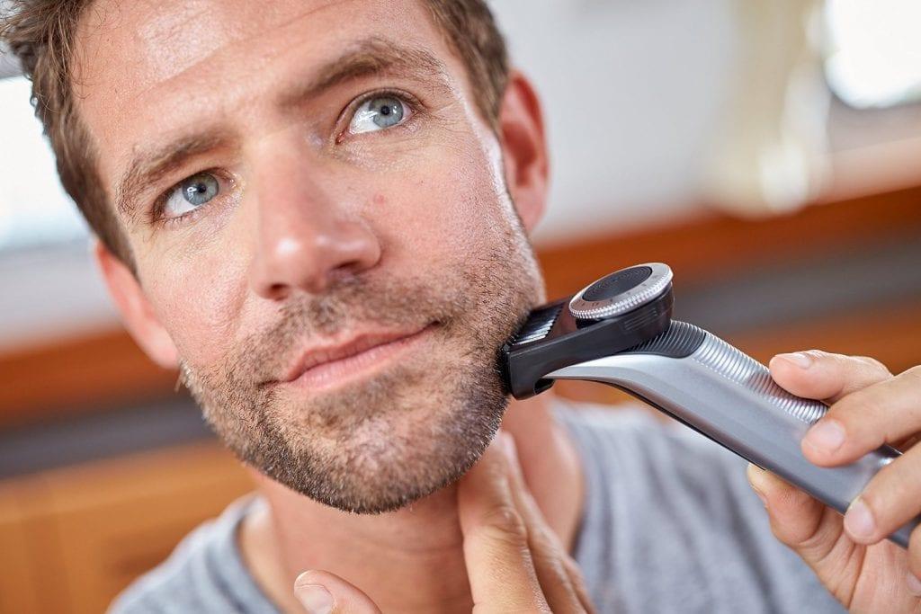 5 лучших машинок для стрижки бороды рейтинг 2020