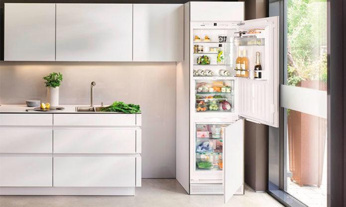 Рейтинг лучших встраиваемых холодильников по качеству и надежности