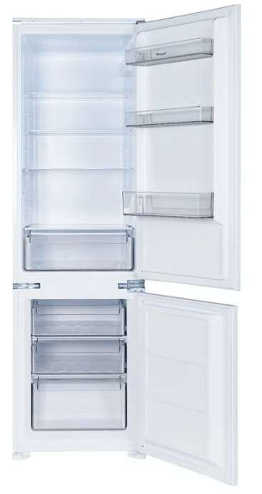 Топ лучших встраиваемых холодильников по качеству и надежности