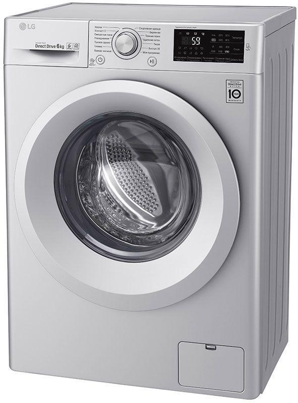 Лучшие стиральные машины LG по отзывам покупателей и специалистов