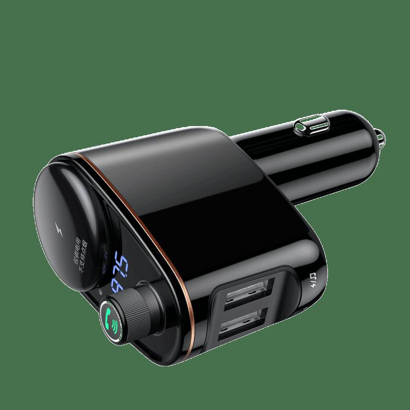 Лучшие модели автомобильных FM - трансмиттеров 2019 года